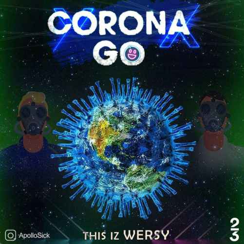 دانلود آهنگ ورسی Corona Go